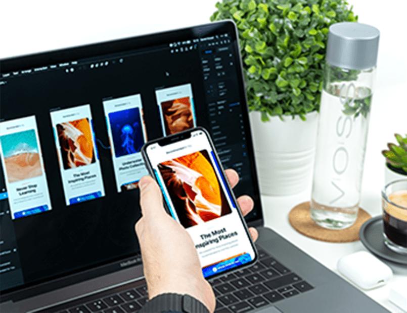 Sanghvi Technosoft, Web Design, Development & Marketing Solutions